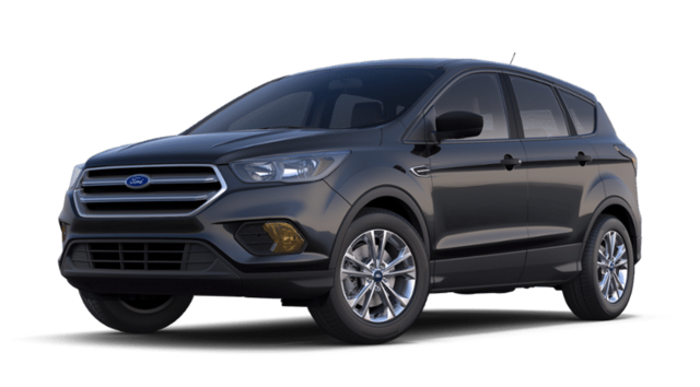 2019 Ford Escape S Front-wheel Drive SUV